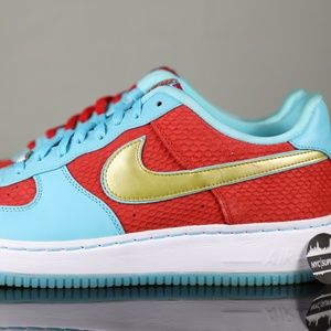 Nike Air Force 1 Low SU I/O Year of The Dragon NRG